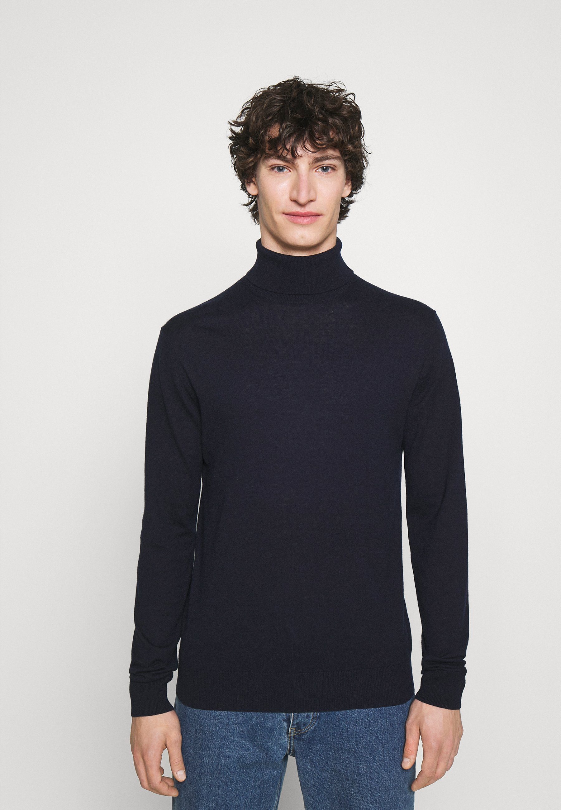 Homme CASH ROLL - Pullover