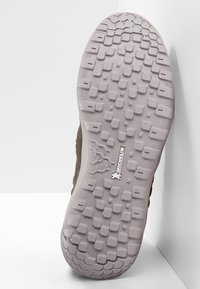 Mammut - HUECO MID GTX - Hiking shoes - iguana-dark titanium - 4