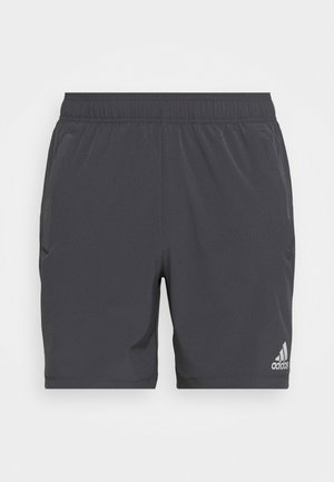 TRAINING WORKOUT AEROREADY - Short de sport - solid grey