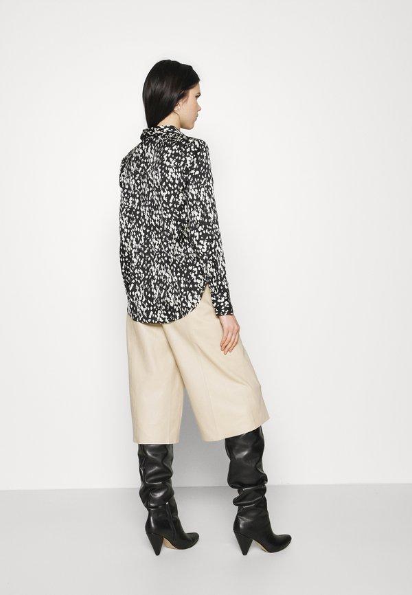 Vero Moda VMBECKY - Koszula - black/czarny FGEM