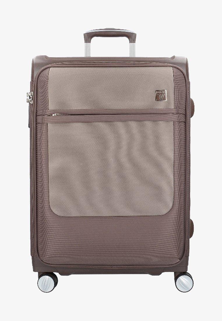 Roncato - NEW YORK  - Wheeled suitcase - titanio