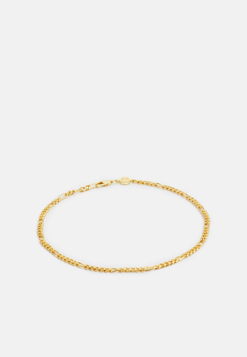 Northskull - ANKLET EXCLUSIVE UNISEX - Bracelet - gold-coloured