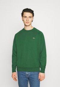 Lacoste LIVE - UNISEX - Sweatshirt - green - 0