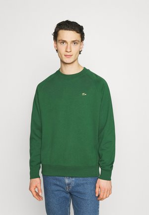UNISEX - Collegepaita - green