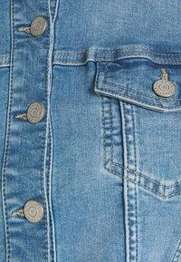 Noppies - JACKET EMORY - Denim jacket - light aged blue - 2