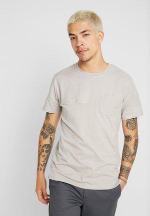 JPRMASON - T-Shirt basic - paloma