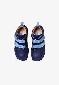 Affenzahn - Touch-strap shoes - blue - 1