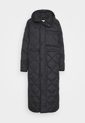 PRUDENCE COAT - Wintermantel - black