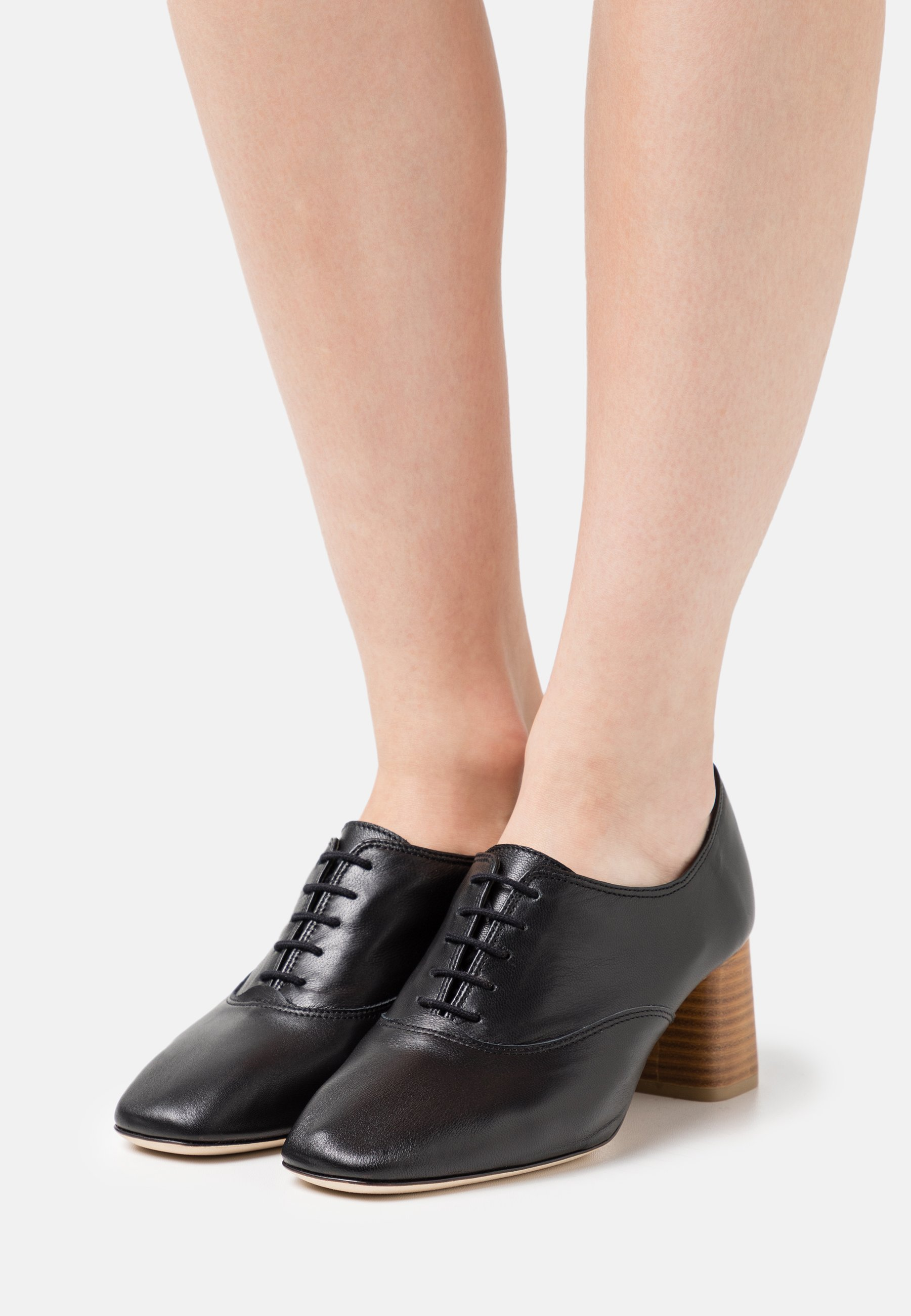 Women RUDY - Lace-up heels