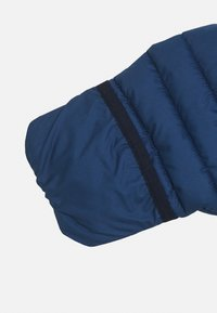 Columbia - POWDER LITEREVERSIBLE BUNTING - Snowsuit - coll navy/bright indigo/night tide - 3