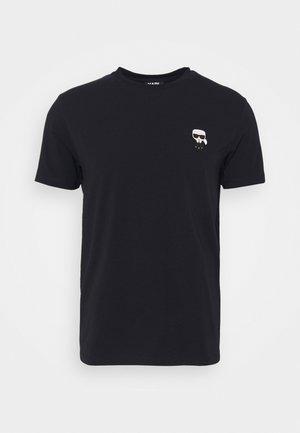 CREWNECK - T-shirt med print - midnight blue