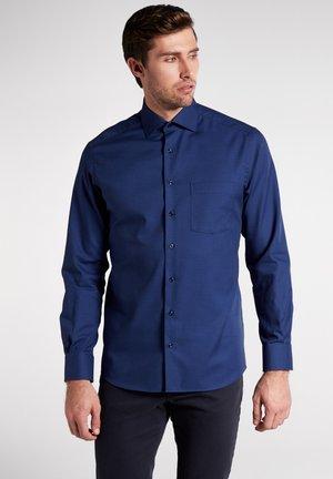 MODERN FIT - Overhemd - blue