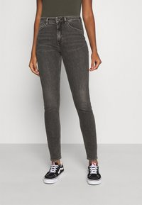 Scotch & Soda - HAUT - Jeans Skinny Fit - snowstorm - 0