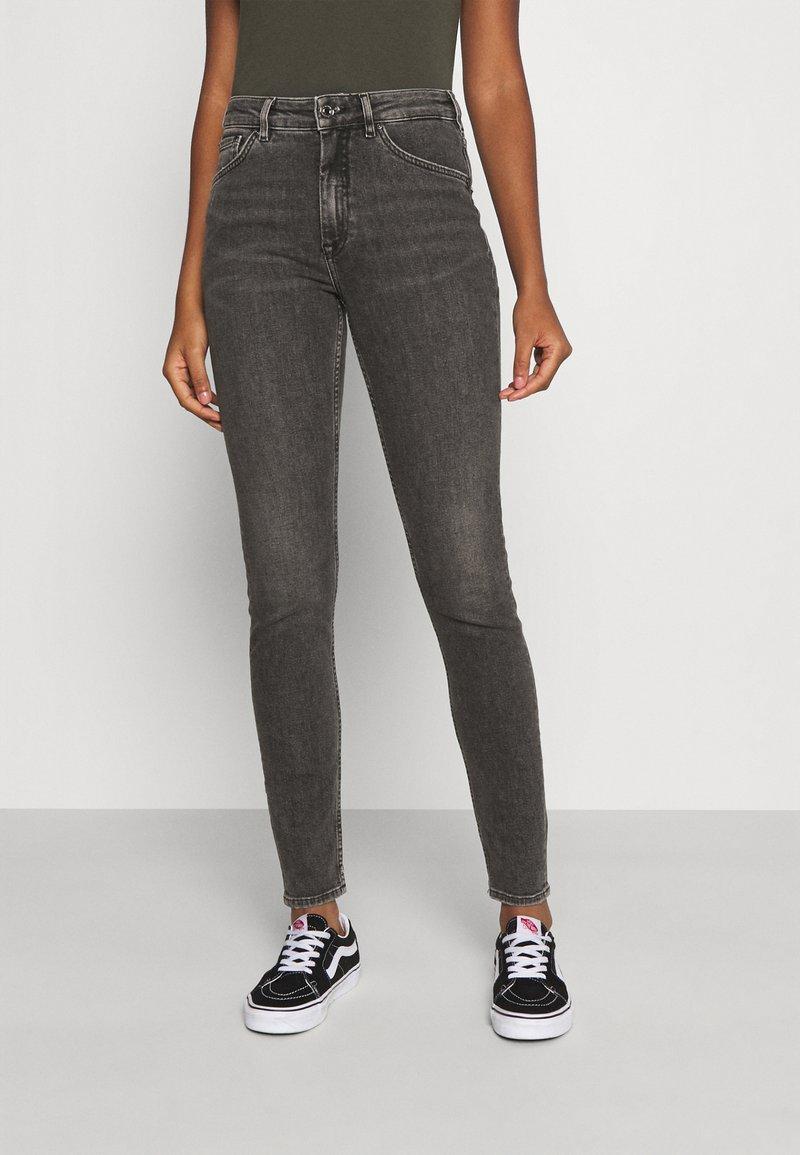 Scotch & Soda - HAUT - Jeans Skinny Fit - snowstorm