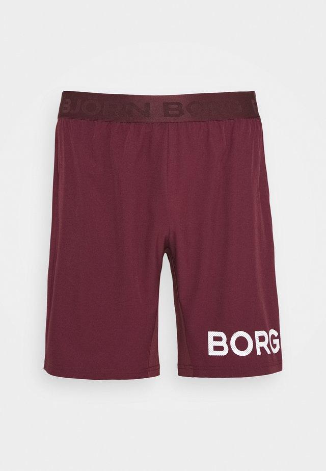 AUGUST SHORTS - Sports shorts - winetasting