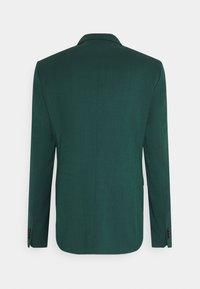 Esprit Collection - HOPSACK - Traje - bottle green - 2