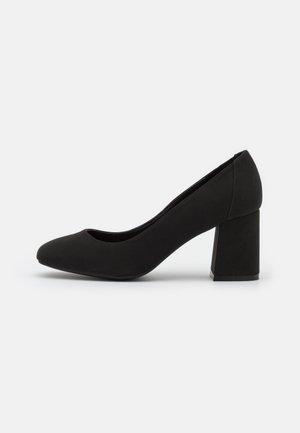 NESSA - Classic heels - black