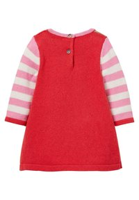 Boden - Day dress - rockabilly-rot, wintertiere - 1