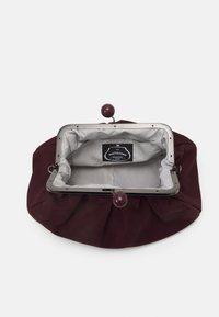 WEEKEND MaxMara - BRINA - Handbag - aubergine - 4