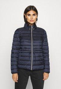 Esprit Collection - THINSU - Light jacket - navy - 3