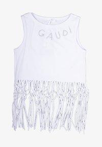 Gaudi - Top - bianco - 0