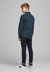 Jack & Jones Junior - Overhemd - navy blazer - 2