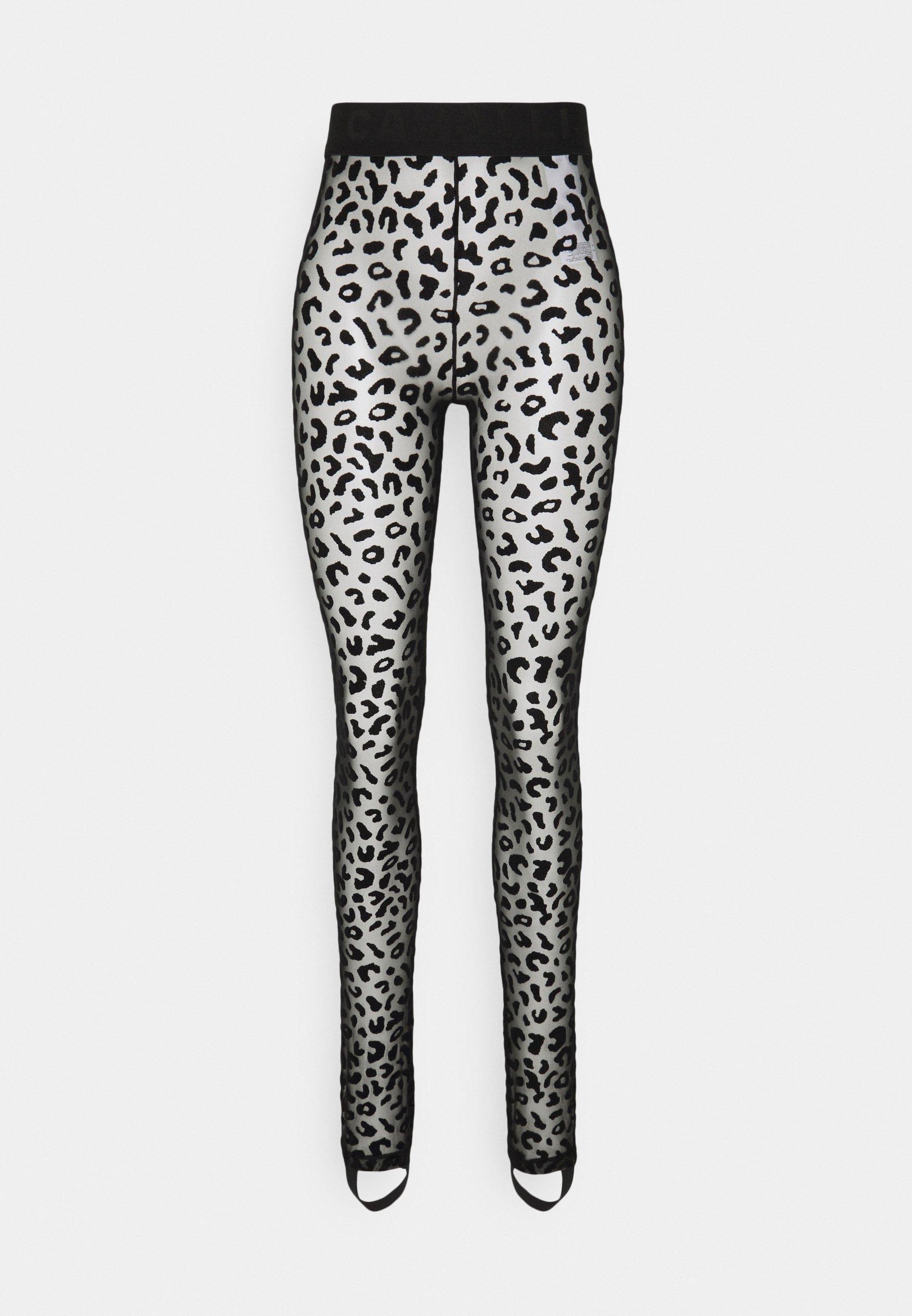 Women PANTS - Leggings - Trousers