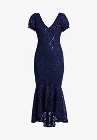 Sista Glam - BELLA - Occasion wear - navy - 6
