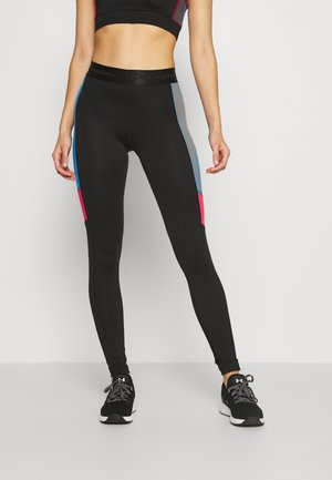 LEGGINGS LEGACY - Collant - black