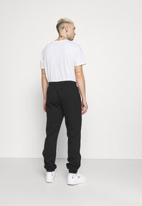 The North Face - COORDINATES PANT - Trainingsbroek - black - 2