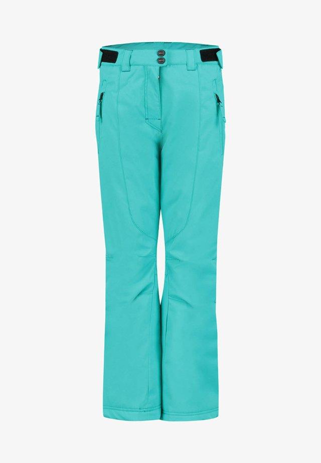BETTY - Snow pants - aqua