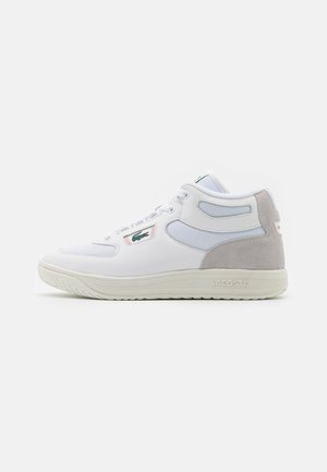 BALSA  - High-top trainers - white/light pink