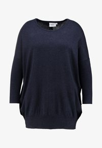 Zizzi - OCARRIE  - Jumper - night sky - 5