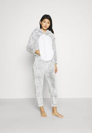 MAGIE COMBINAISON DOUDOU - Pyjama - gris