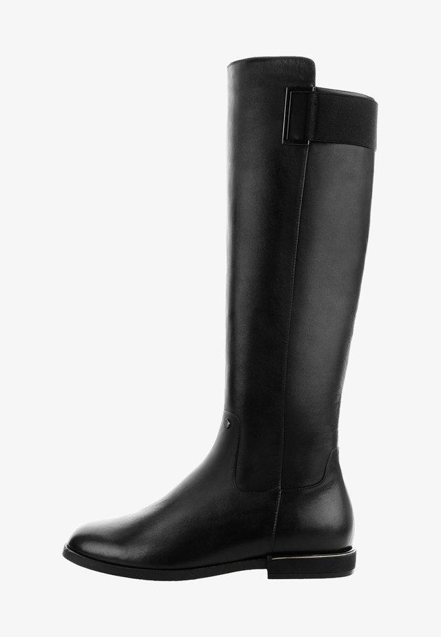 RADICOSA - Høje støvler/ Støvler - black