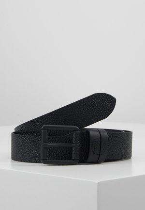 CANARO BELT - Gürtel - black