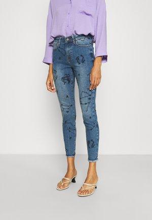 AUSTRA - Jeans Skinny Fit - blue