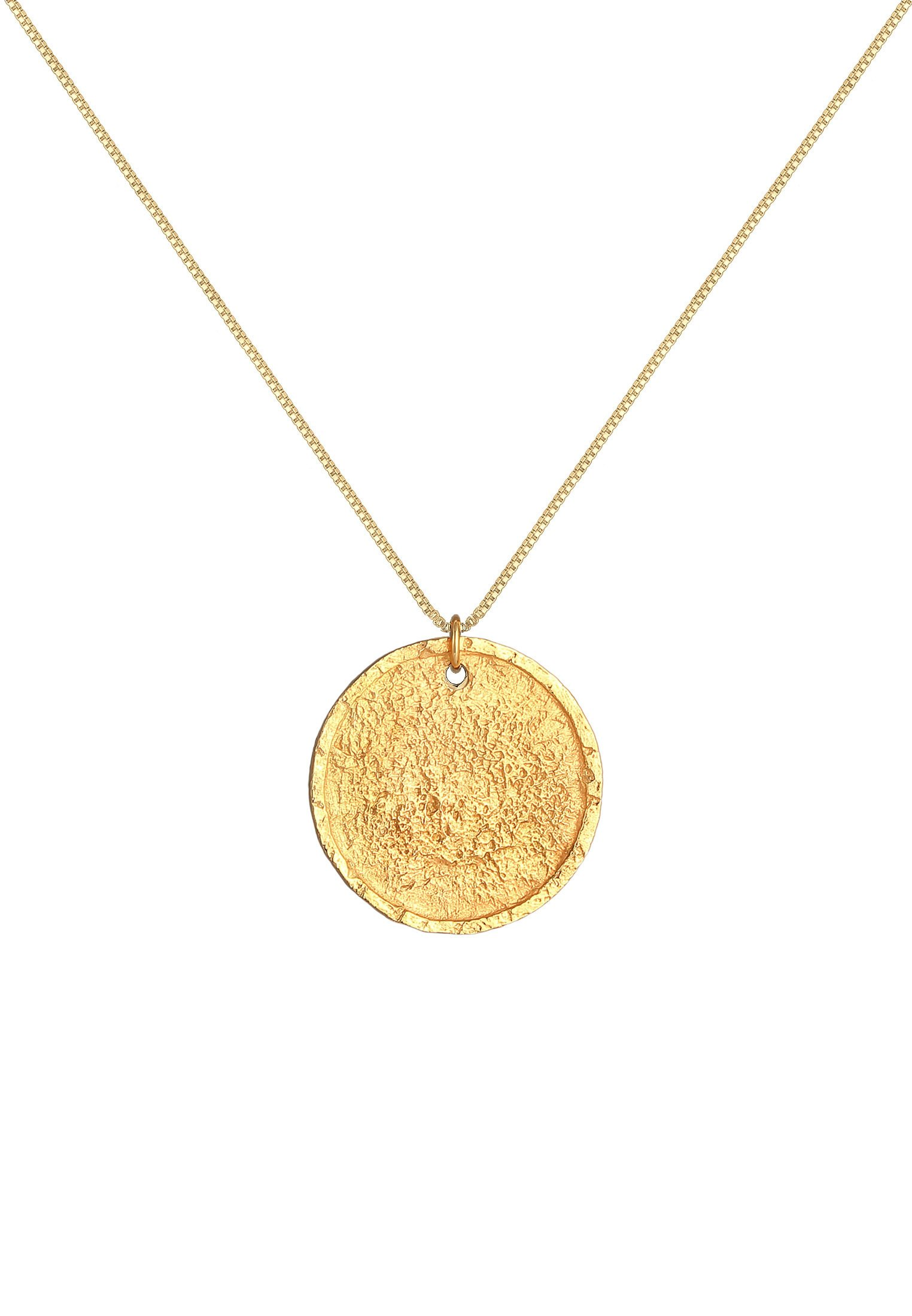 Homme COIN - Collier