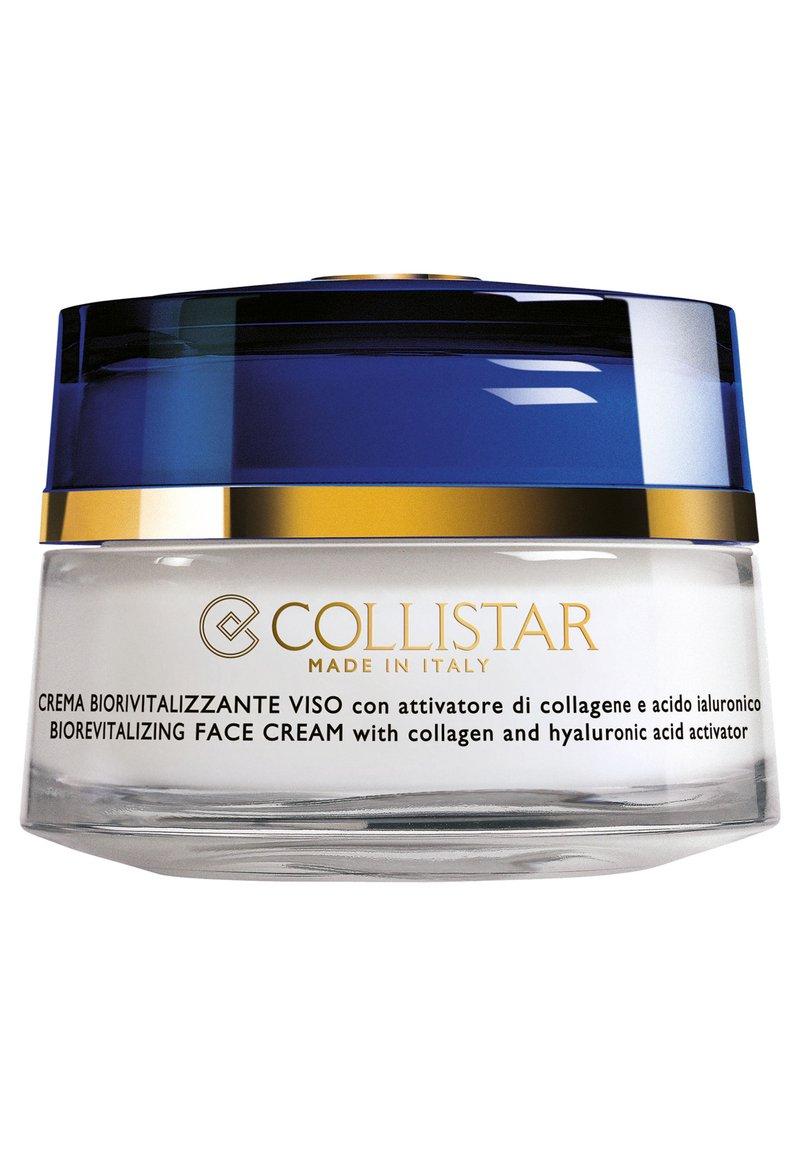 Collistar - BIOREVITALIZING FACE CREAM - Face cream - -