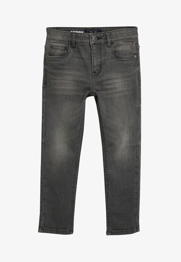 Next - Straight leg jeans - grey