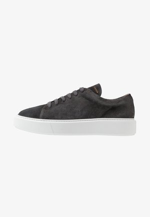 Sneaker low - graphit