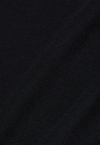 Esprit - HONEYCOMB - Jumper - black - 4