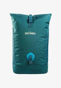 Tatonka - ROLLTOP PACK - Rucksack - teal green - 0