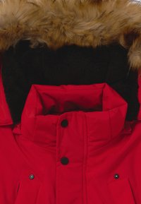Cars Jeans - KIDS ZAGARE - Winter coat - red - 6