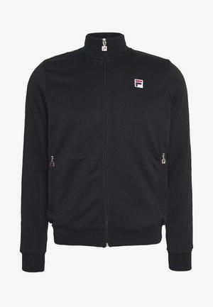 JACKET JULIUS - Training jacket - black