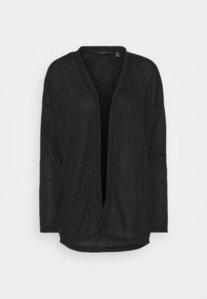 VMSUPER  - Cardigan - black