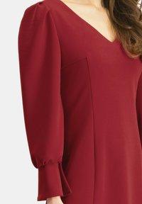 Nicowa - BELLANO - Day dress - rot - 3