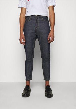 SPACE DENIM INDIGO - Slim fit jeans - indigo
