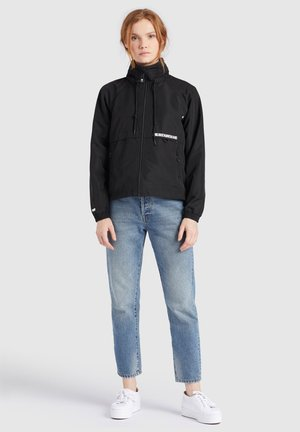 ZARINA - Windbreaker - black