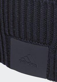 adidas Performance - Z.N.E. Beanie - Beanie - dark blue - 1